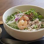 TUBO CAFE - ベトナム米麺フォー