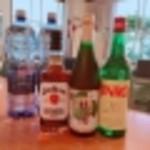 ココナッツオイル唐揚げ専門店 マハロ - ドリンク写真:各種お飲み物も◎