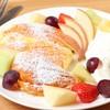 Hachihanakafe - 料理写真:おまかせパンケーキ