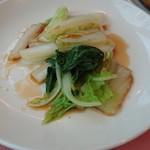 ル・パルク - 茹で野菜