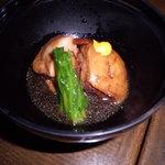会津 - 豚の角煮