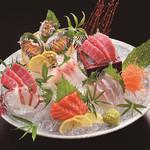 魚や 十兵衛 -