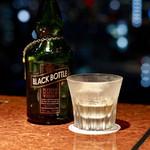 マルコポーロ - ブラック ボトル
