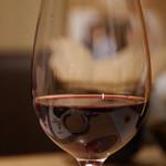 kiwa - 赤ワイン