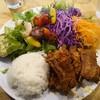 WineBar KIKUO - 料理写真:北総豚バーベキュースペアリブ煮