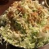 焼肉苑 - 料理写真:キャベツミックス