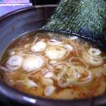 隅田 - スープ