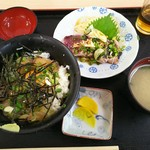 Ichibashokudou - 料理写真: