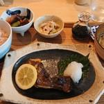 コロボックルカフェ - 料理写真: