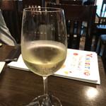 ヴィノシティ - 白ワイン
