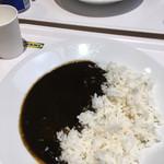 イケア レストラン - ブラックカレー