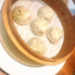 上海湯包小館 - 小籠包