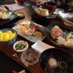 徳造丸 魚庵 -