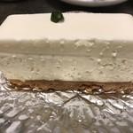 96206443 - トップフォト レアチーズケーキ