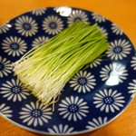 おだしと小麦一三〇 - メネギ