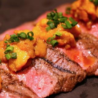 皆大好きなお肉料理、、、多数ございます!