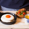 Cafe brunch TAMAGOYA - メイン写真: