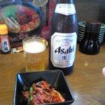 9621721 - 一品キムチ&ビール