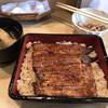 鰻川 - 料理写真: