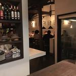BOWERY LANE NY Table -