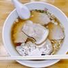 中華亭 - 料理写真:『チャーシューメン』様(850円)