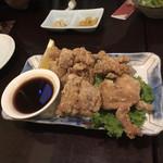 いくら丼 旨い魚と肴 北の幸 釧路港 -