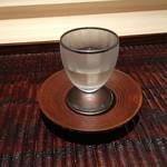 紀茂登 - 水出しの烏龍茶