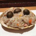 紀茂登 - 間人のセコ蟹
