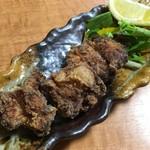 平山城址公園駅前食堂 こもれび - 料理写真: