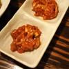 チヂミの美味しい韓国料理屋 ぼんちゃん - 料理写真: