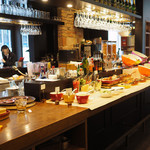 Dining & Bar LAVAROCK -