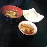 中華食堂 くろ -