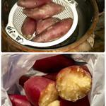 くぬぎ湯 - 料理写真:2本で200円