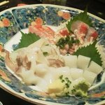魚料理 吉成 -