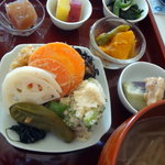 CAFE KOBILU - 日替り定食1,100円
