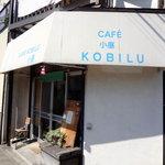 CAFE KOBILU -