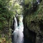 96220146 - 名瀑「真名井/まないの滝」
