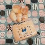 のもの - ペリカンのパン☆