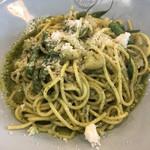 Italian Kitchen VANSAN - ジェノベーゼ
