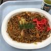 東部湯の丸サービスエリア(下り) - 料理写真:やきそば 480円