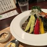琉球じゃじゃ麺屋 モガメン -