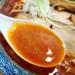 麵屋春馬 - スープ