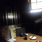 96224042 - 半個室で雰囲気良い