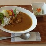 たきざわキッチン - 自家製カレーセット