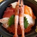 いさりび菊や - 料理写真:
