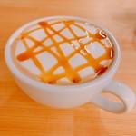 カフェ アメィゾン -