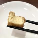 96226964 - ダウ フー チェン ムオイ(ベトナム揚げ豆腐)500円