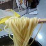 麺屋 和 - ストレート細麺