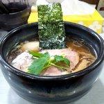 麺屋 和 - 植木ばち っぽ(笑)