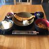 なるたけ - 料理写真:かんぱち塩焼き定食('18/11/10)